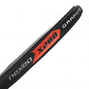NEXEO X200 Graphite